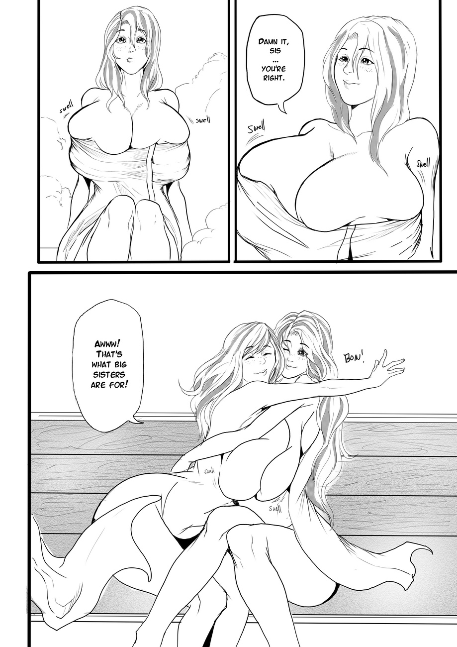 Fanboy-Spaday 11 free sex comic