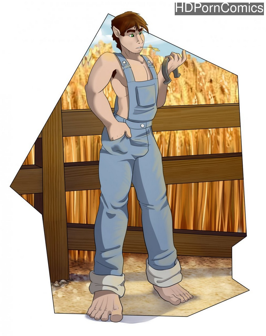 Farm Boy Sex