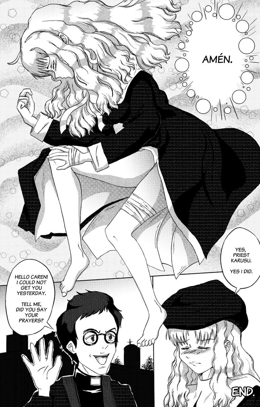 Fate Sin 06 comic porn