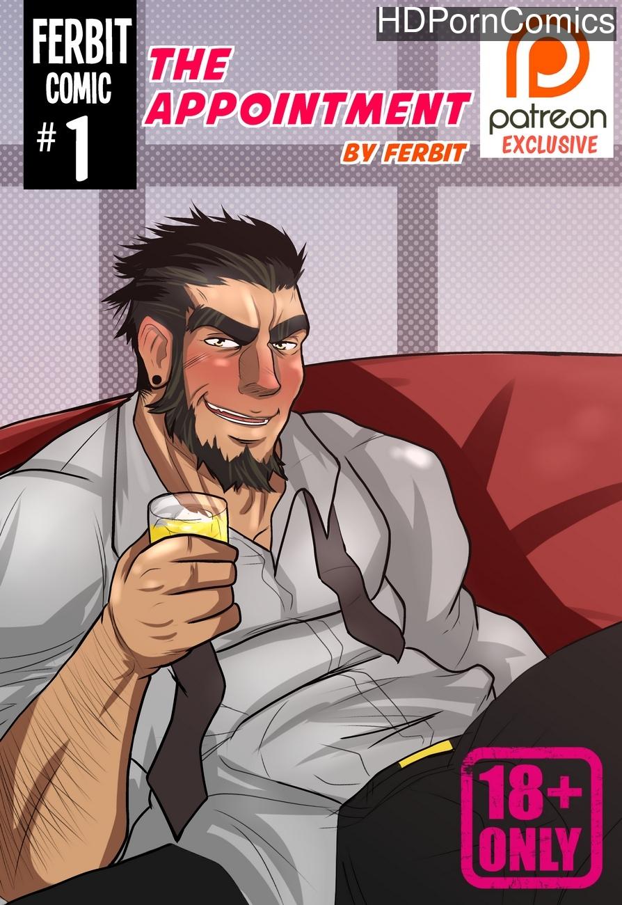 Ferbit-Comic-1-The-Appontment 1 free porn comics
