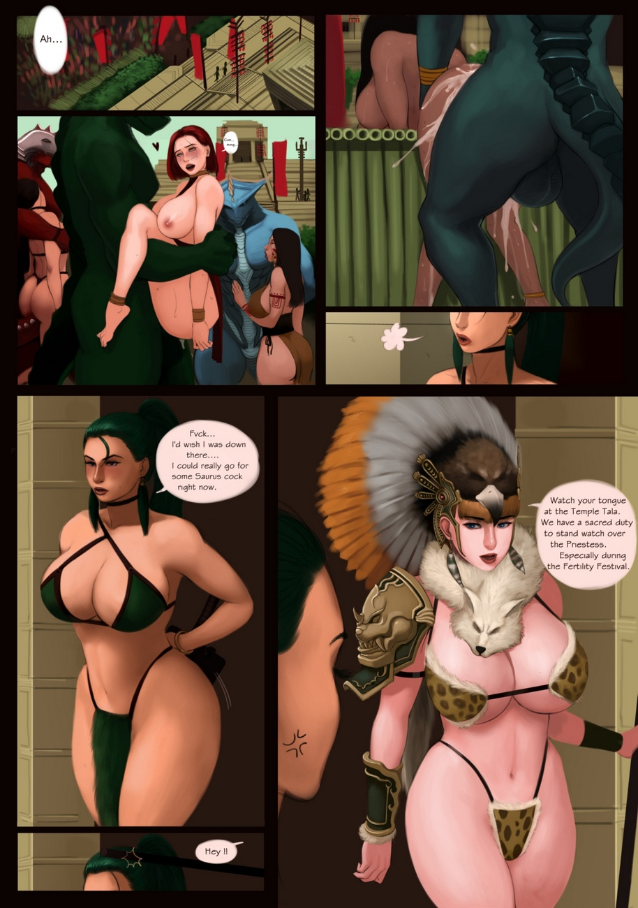 Fertility-Festival 2 free sex comic
