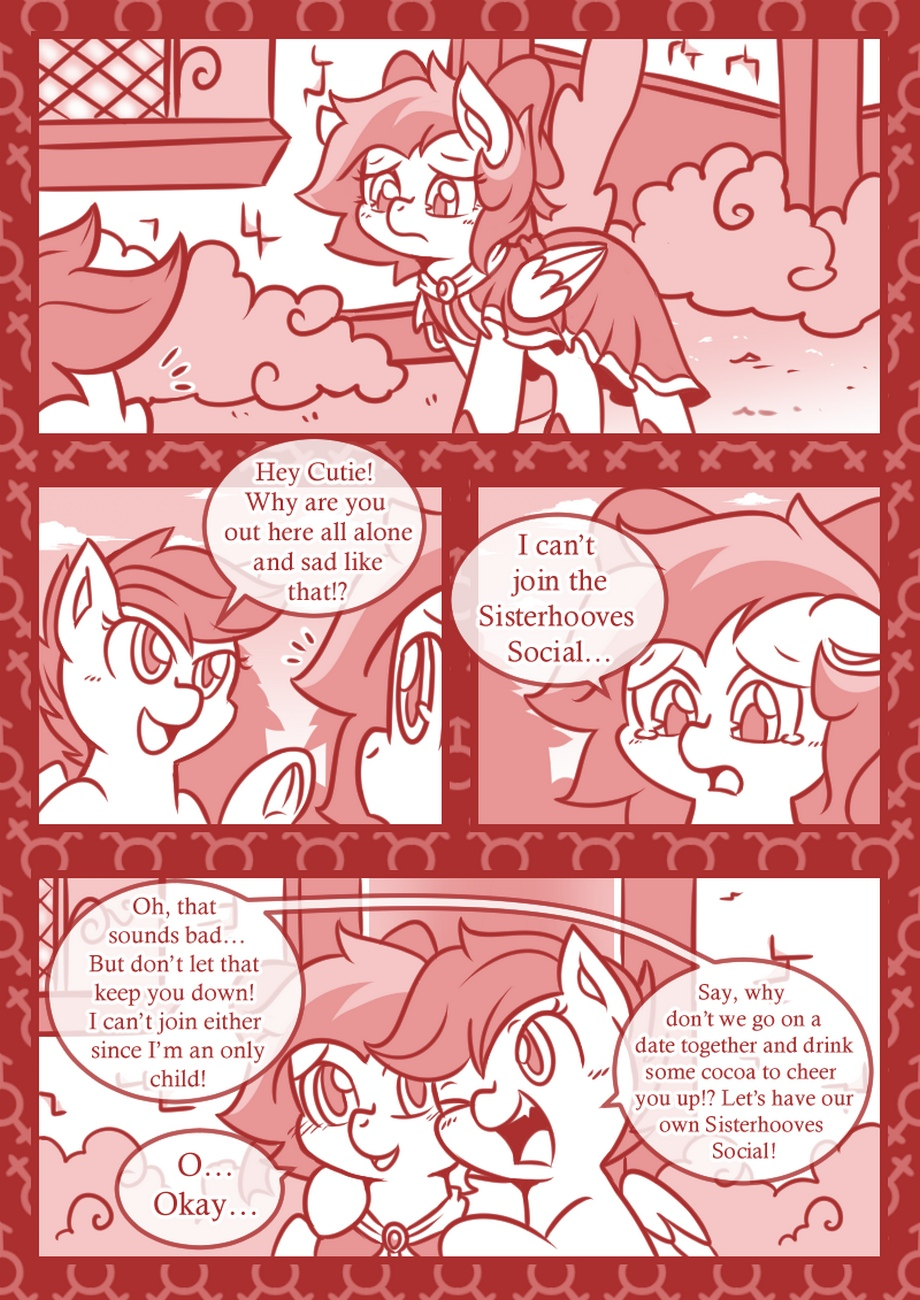 Filly-Fooling-It-s-Straight-Shipping-Here 3 free sex comic