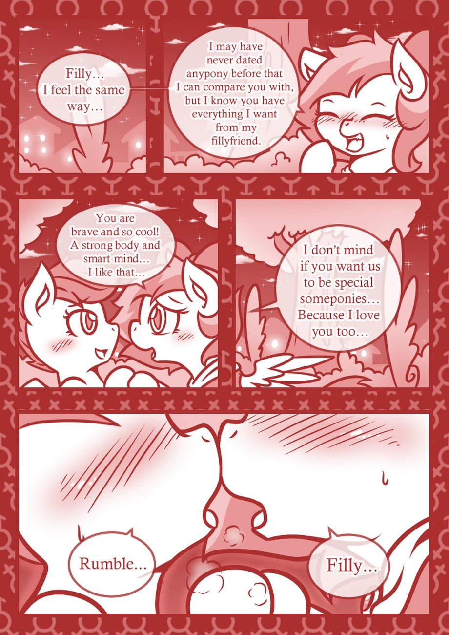 Filly-Fooling-It-s-Straight-Shipping-Here 6 free sex comic