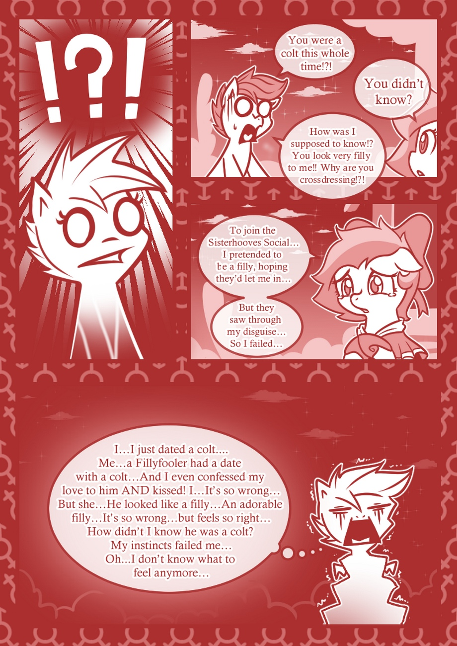 Filly-Fooling-It-s-Straight-Shipping-Here 8 free sex comic