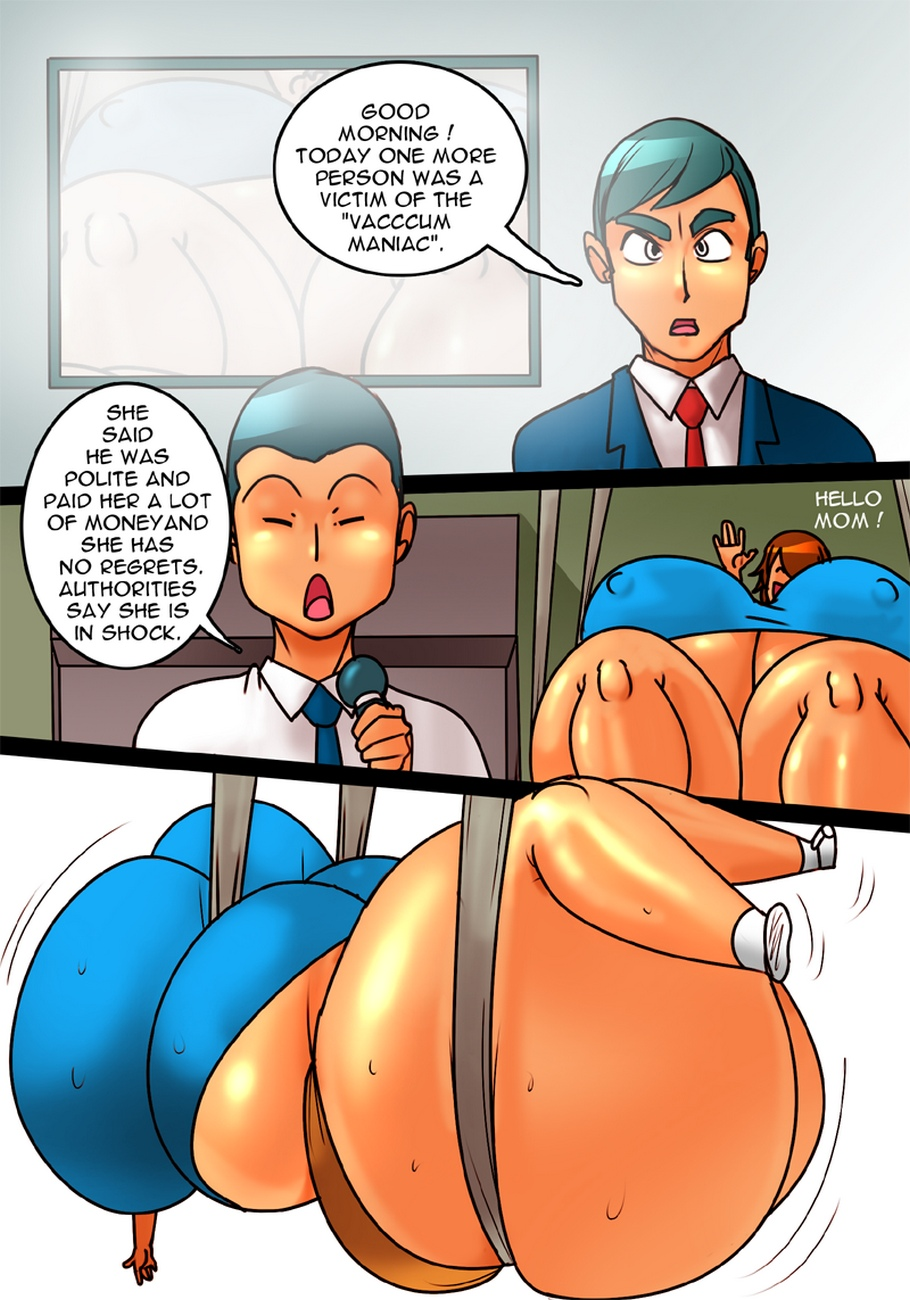 Filthy-Donna-28 2 free sex comic
