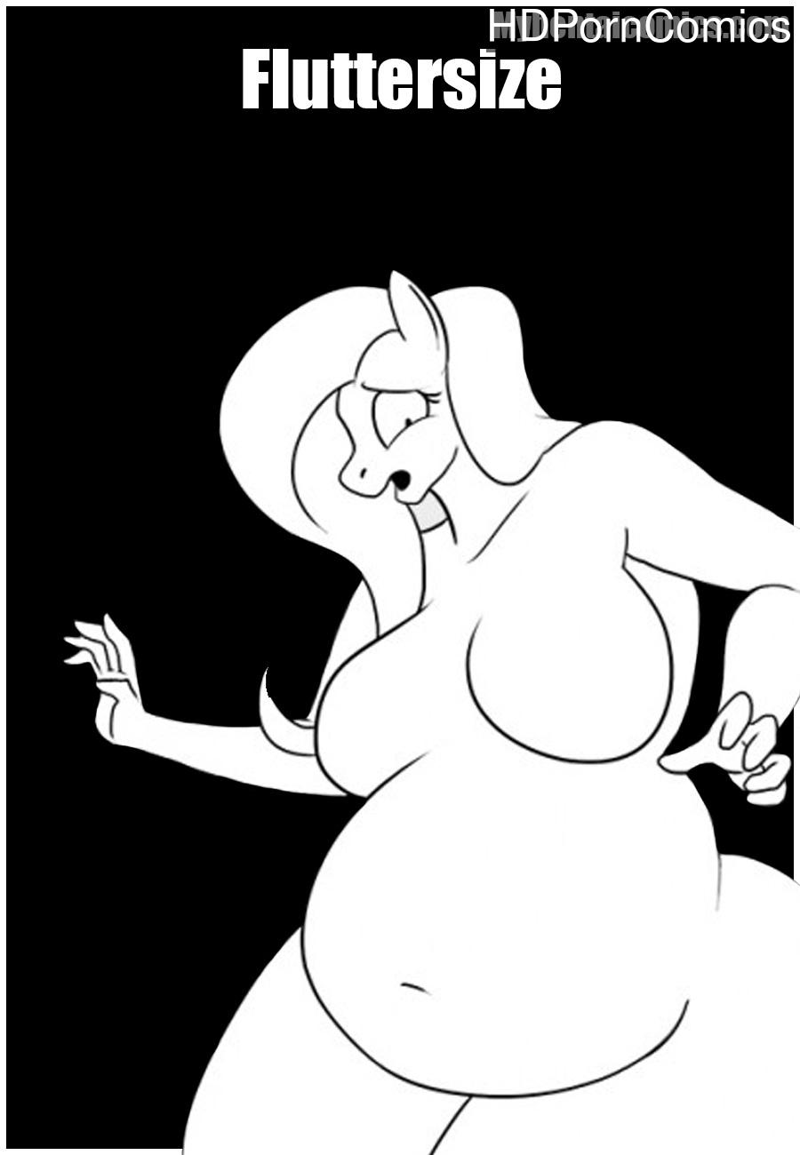 Fluttersize 1 free porn comics