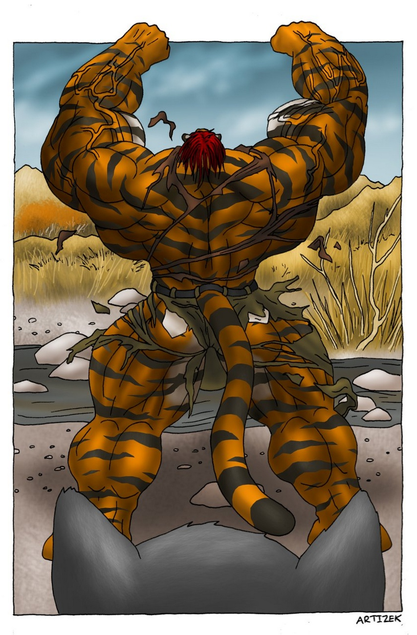 Fountain-Of-Growth 7 free sex comic