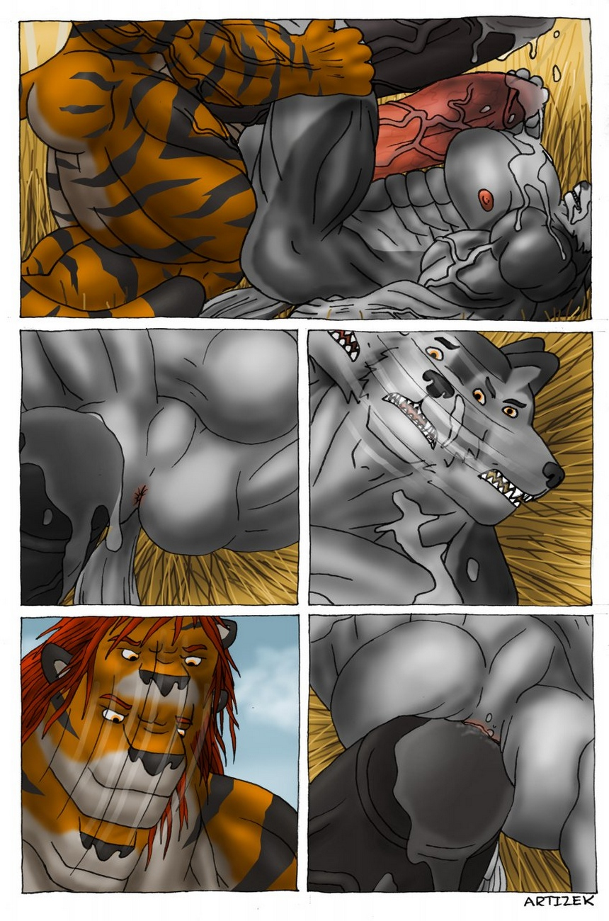 Fountain-Of-Growth 16 free sex comic