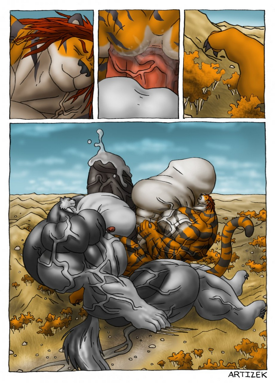 Fountain-Of-Growth 28 free sex comic