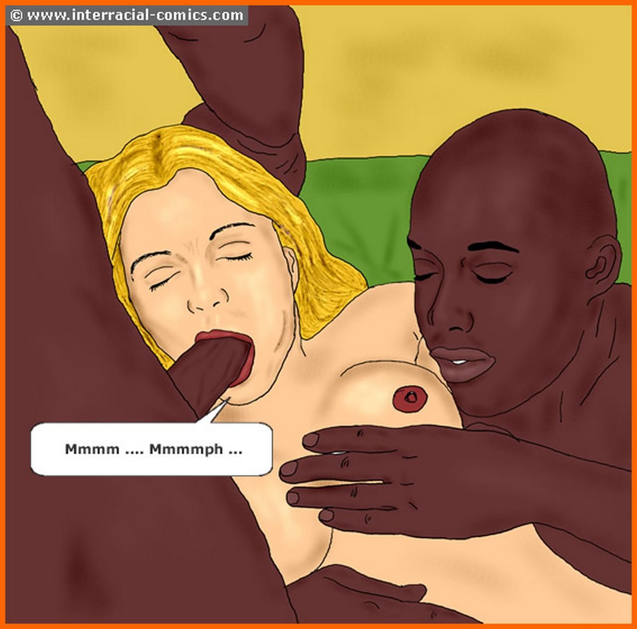 Fuck-Da-Bitch 15 free sex comic