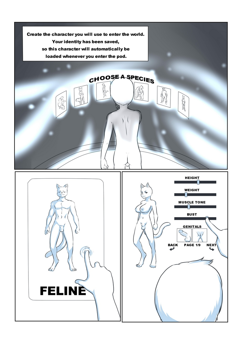 Furry-Fantasy-XIV-1 6 free sex comic