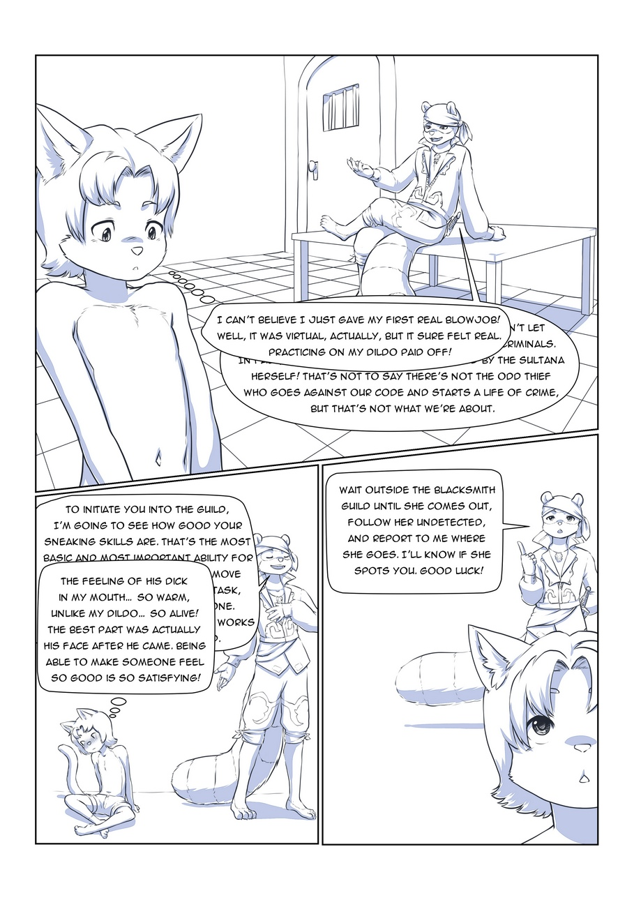 Furry-Fantasy-XIV-1 19 free sex comic