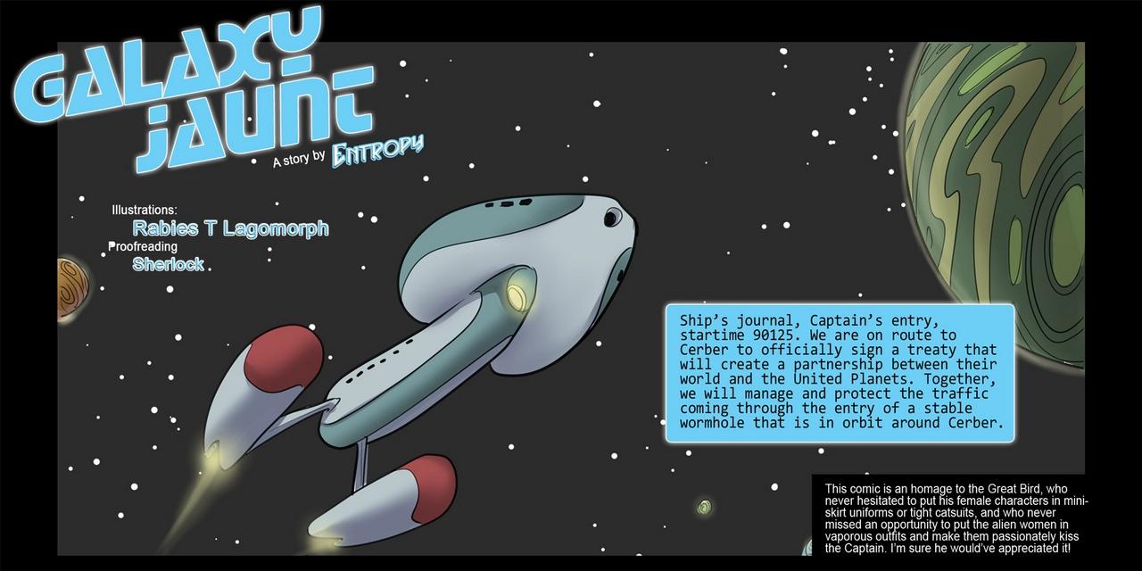 Galaxy-Jaunt-Episode-1 2 free sex comic