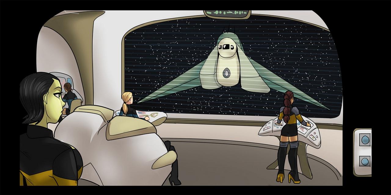 Galaxy-Jaunt-Episode-1 6 free sex comic