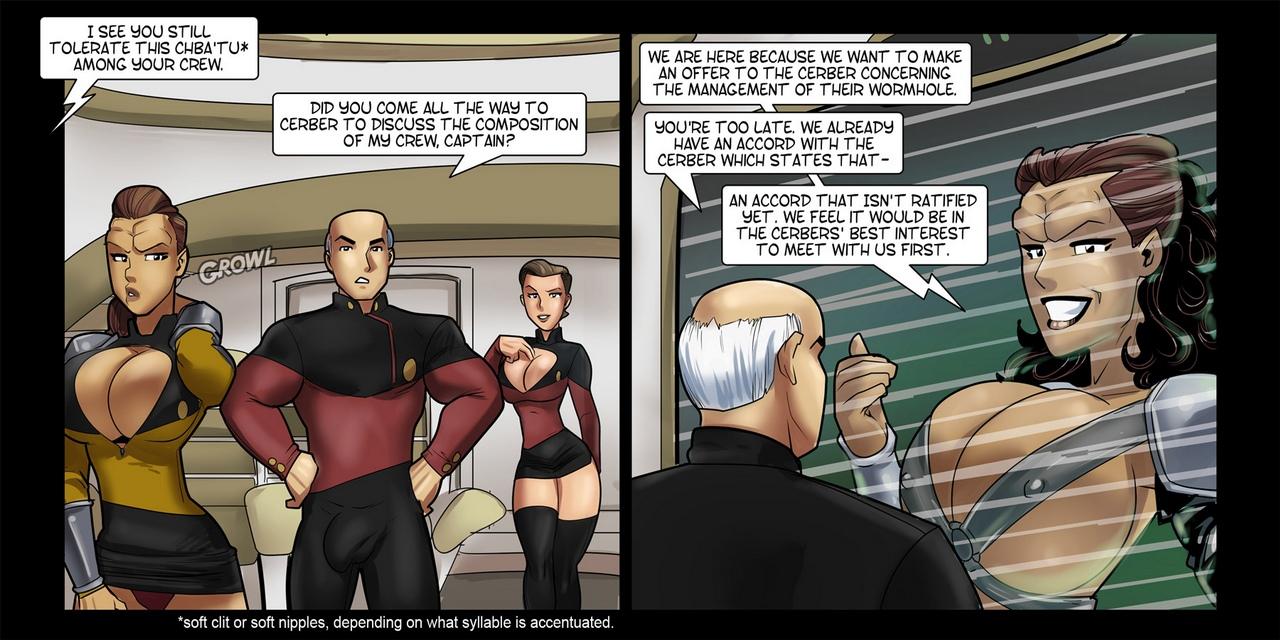 Galaxy-Jaunt-Episode-1 9 free sex comic