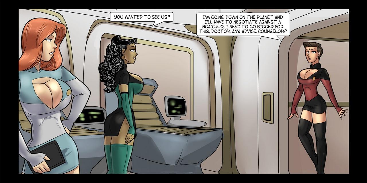 Galaxy-Jaunt-Episode-1 13 free sex comic