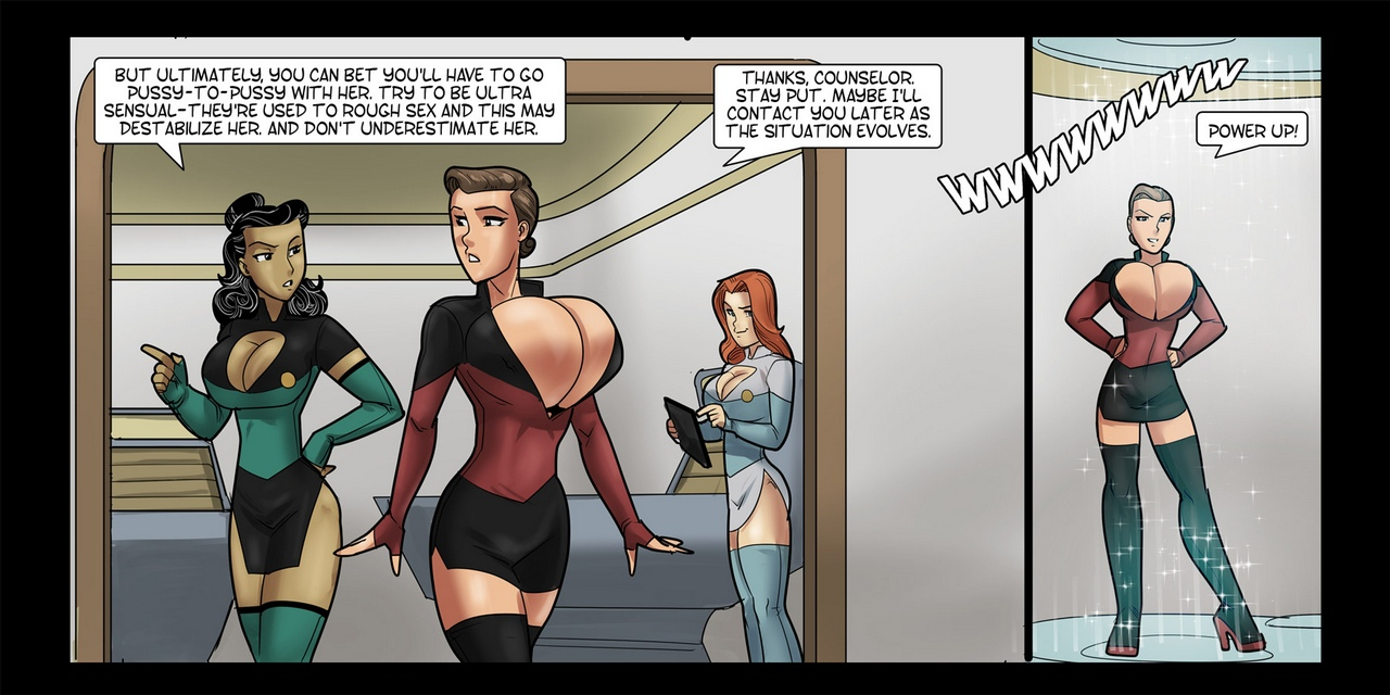Galaxy-Jaunt-Episode-1 15 free sex comic