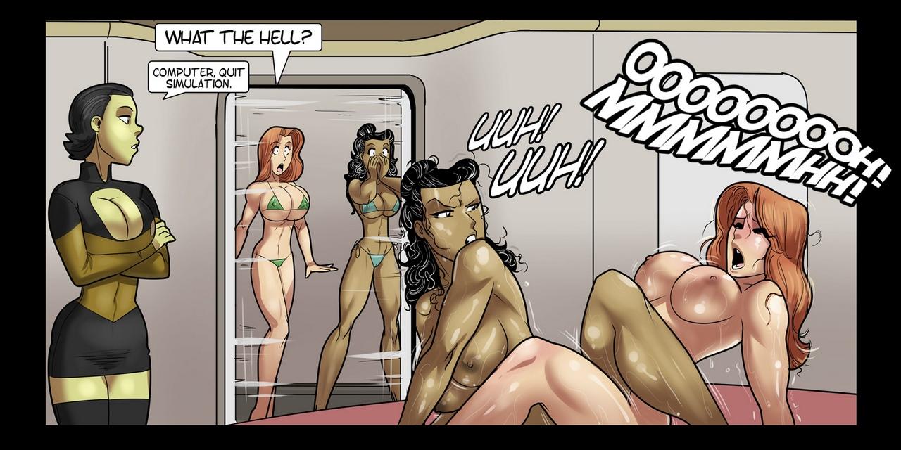 Galaxy-Jaunt-Episode-1 19 free sex comic