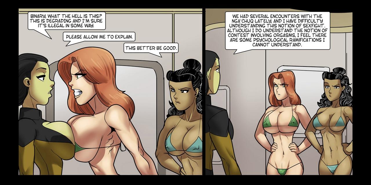 Galaxy-Jaunt-Episode-1 20 free sex comic