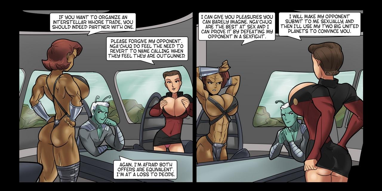 Galaxy-Jaunt-Episode-1 24 free sex comic