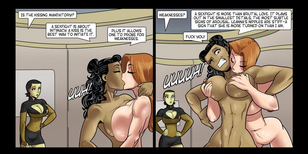 Galaxy-Jaunt-Episode-1 27 free sex comic