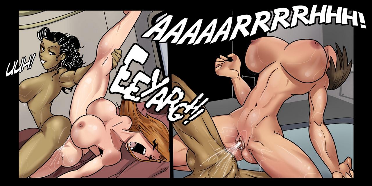 Galaxy-Jaunt-Episode-1 36 free sex comic
