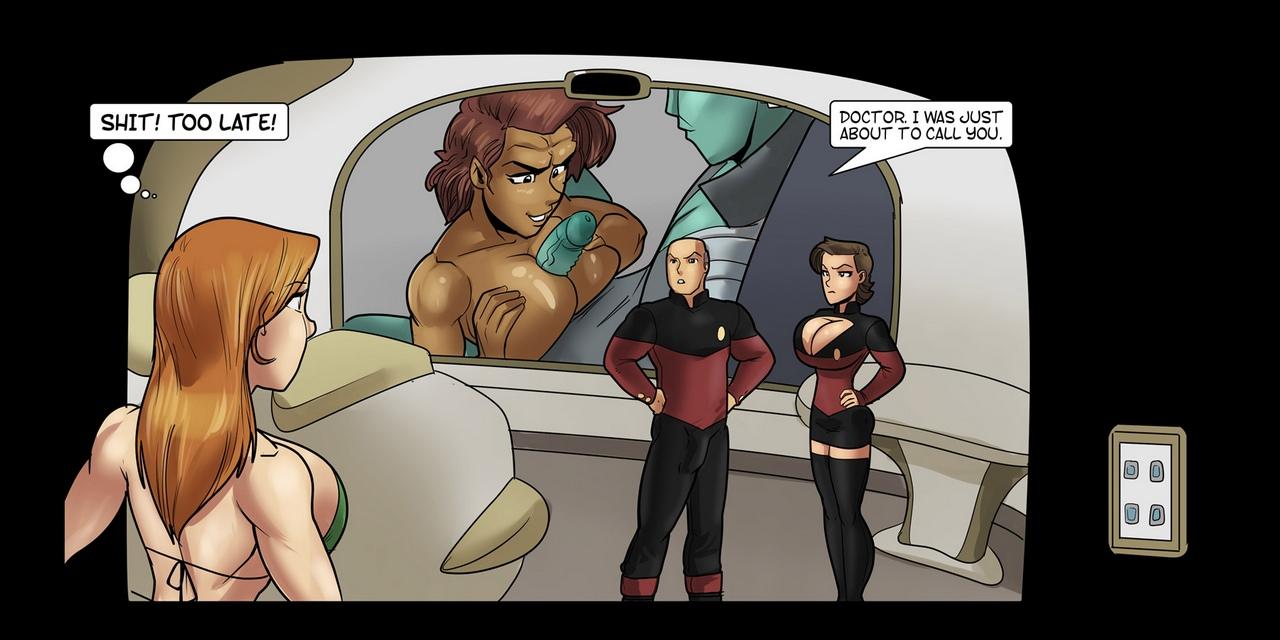 Galaxy-Jaunt-Episode-1 39 free sex comic