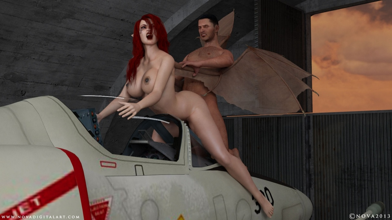 Gamers-On-Duty-Nyx 45 free sex comic