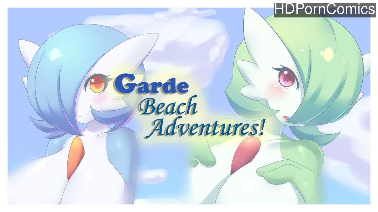 Garde-Beach-Adventures 1 free porn comics