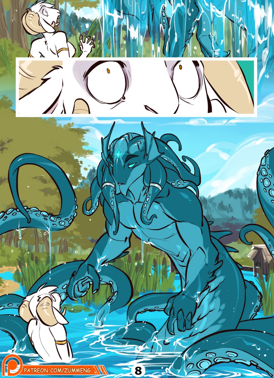 Gift-From-The-Water-God 8 free sex comic