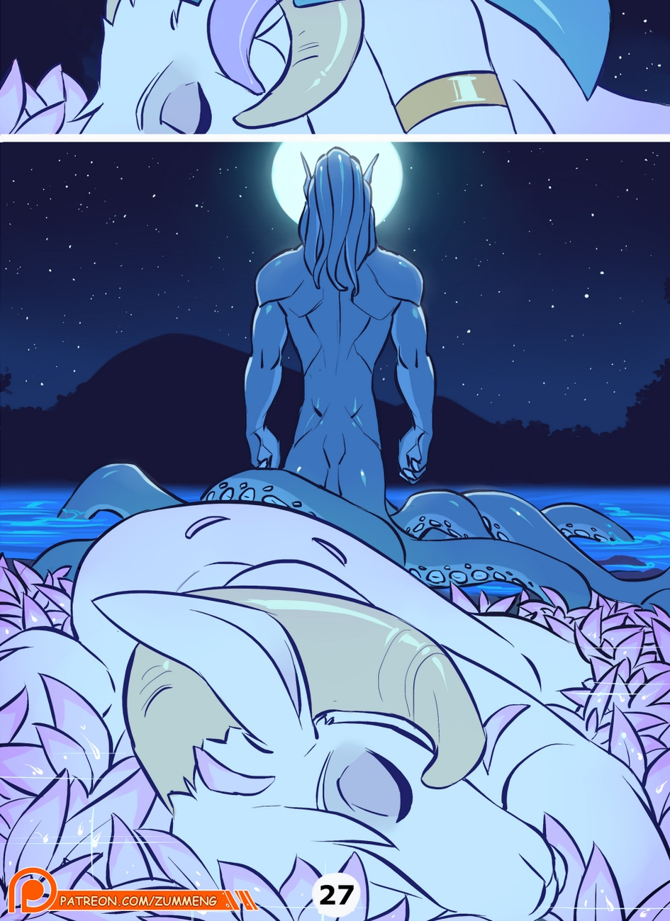 Gift-From-The-Water-God 27 free sex comic