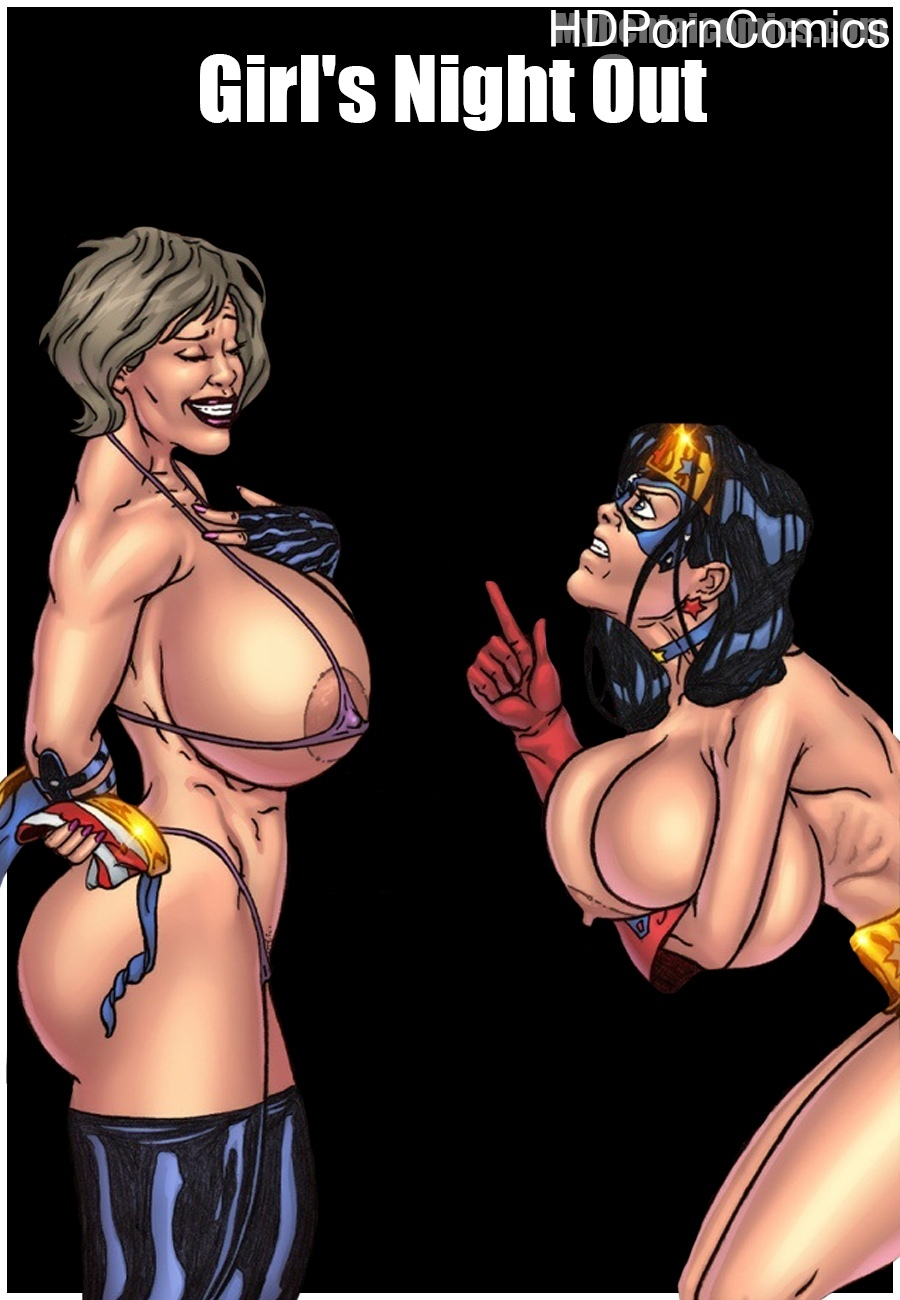 Girl-s-Night-Out 1 free porn comics