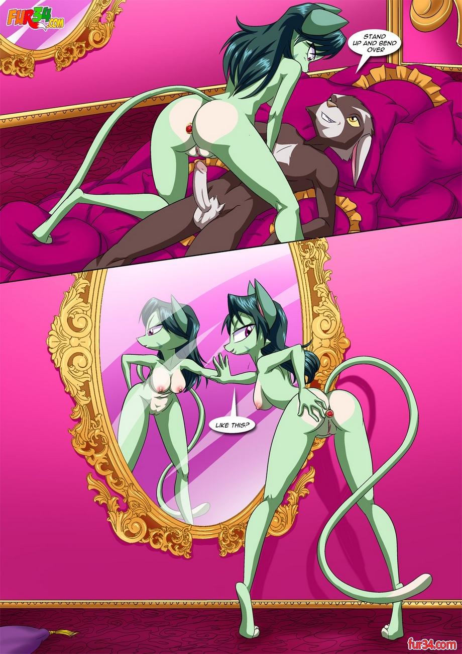 Glass-Room 42 free sex comic