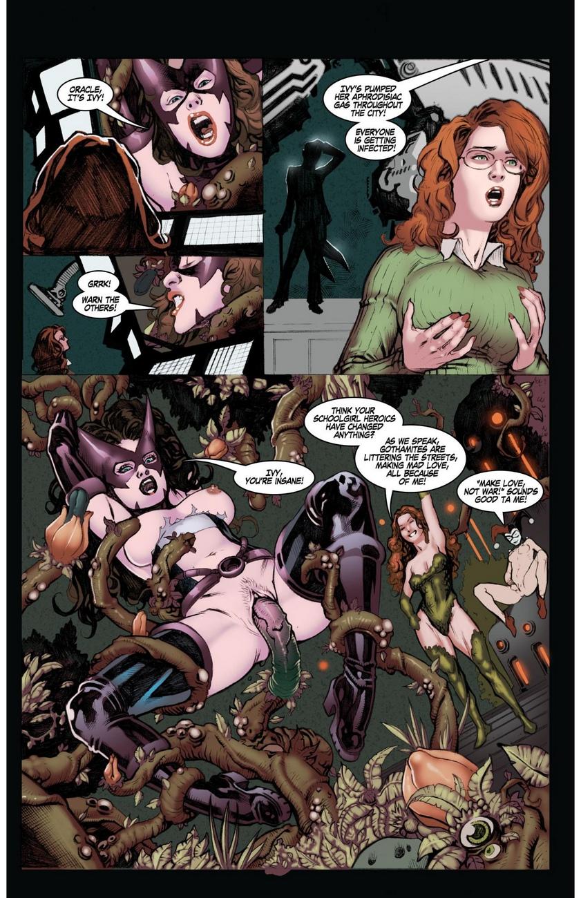 Gotham-Nights 4 free sex comic