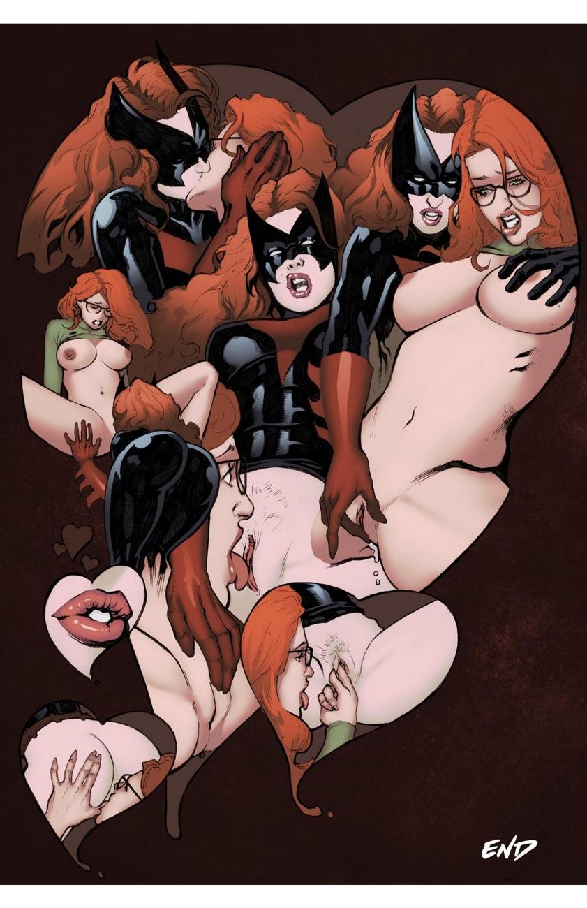 Gotham-Nights 10 free sex comic