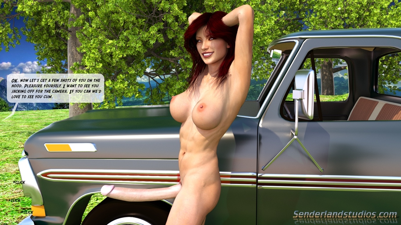 Grace-Miller-s-First-Shoot 15 free sex comic
