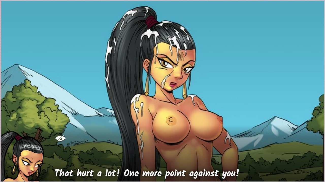 Harem-Heroes-Fight-The-Evil-Troll 50 free sex comic