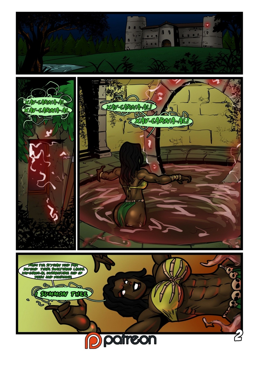 Hero-Tales-2-Enter-The-Mad-Witch 3 free sex comic
