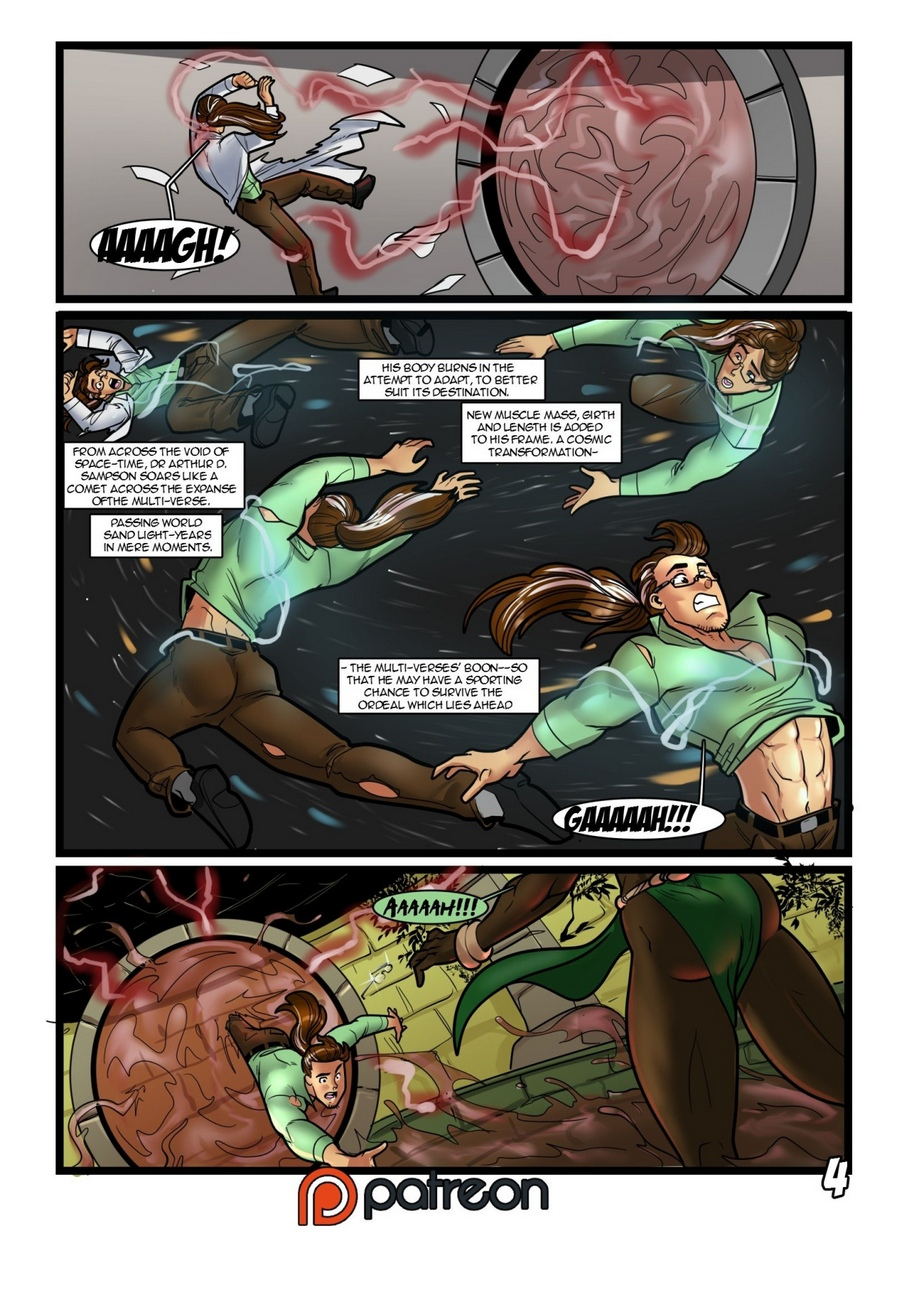 Hero-Tales-2-Enter-The-Mad-Witch 5 free sex comic