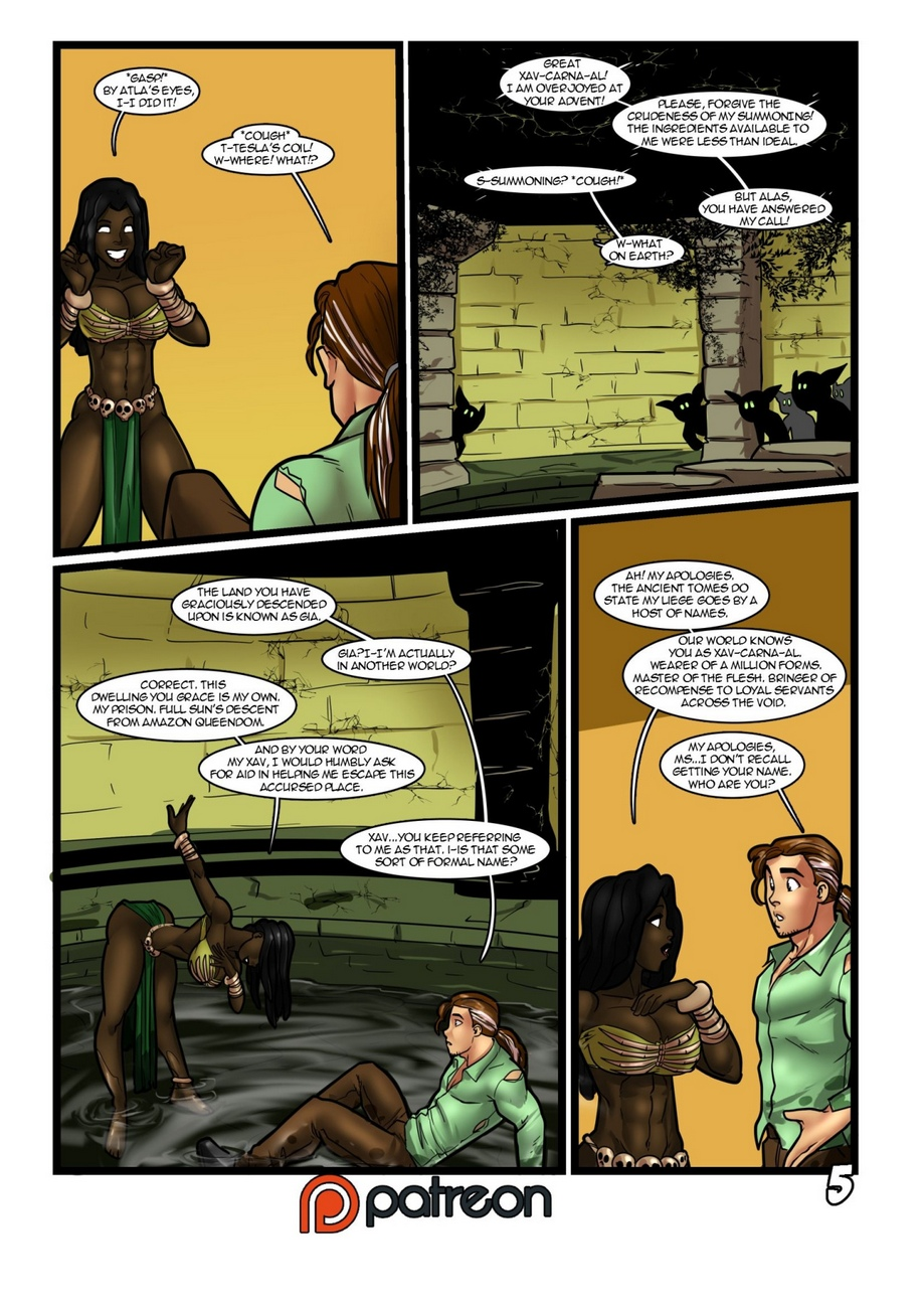 Hero-Tales-2-Enter-The-Mad-Witch 6 free sex comic