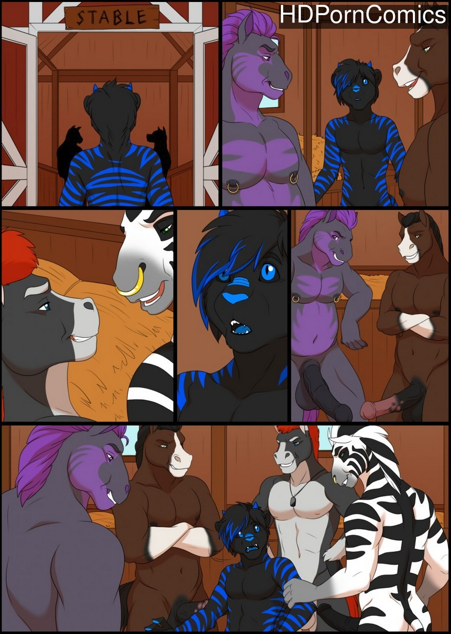 furry tiger sex