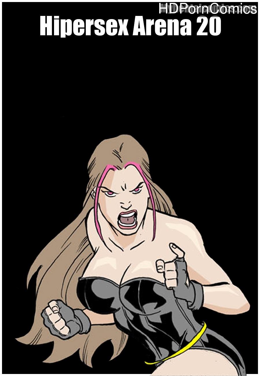 Hipersex-Arena-20 1 free porn comics