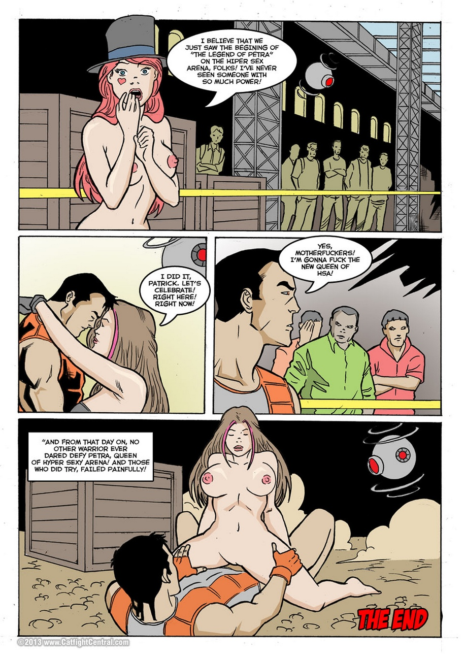 Hipersex-Arena-20 6 free sex comic