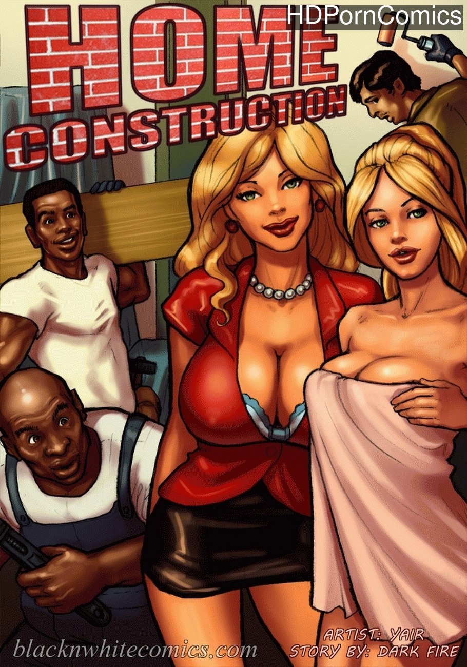 Home-Construction 1 free porn comics