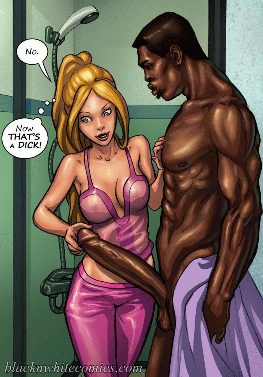 Milftoon birthday boy incest sex comics