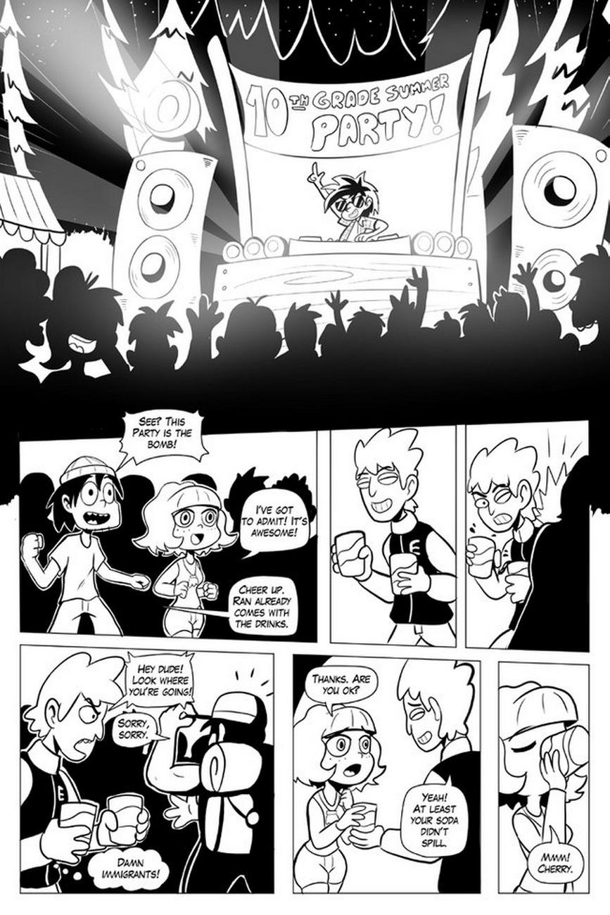 If-1 5 free sex comic
