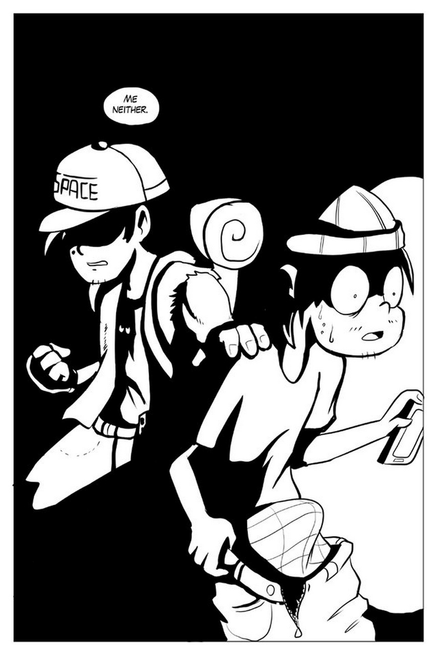 If-1 9 free sex comic