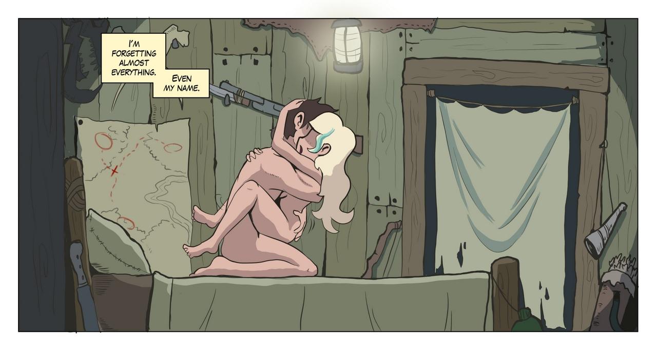 If-Prologue 4 free sex comic
