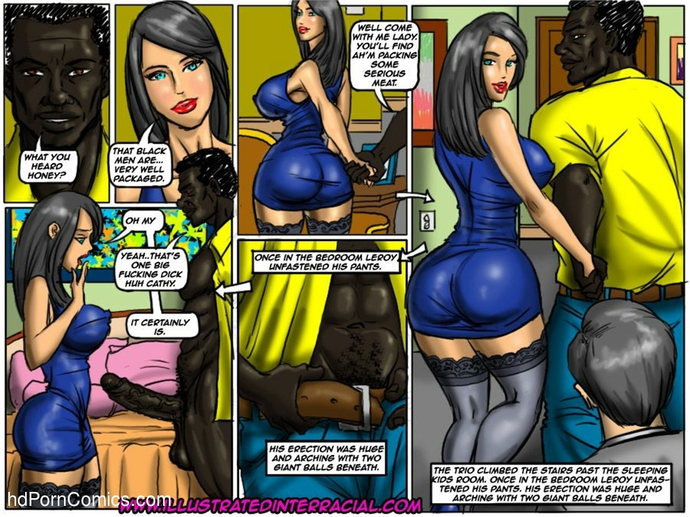 Free Illustrated Porn Stories 119