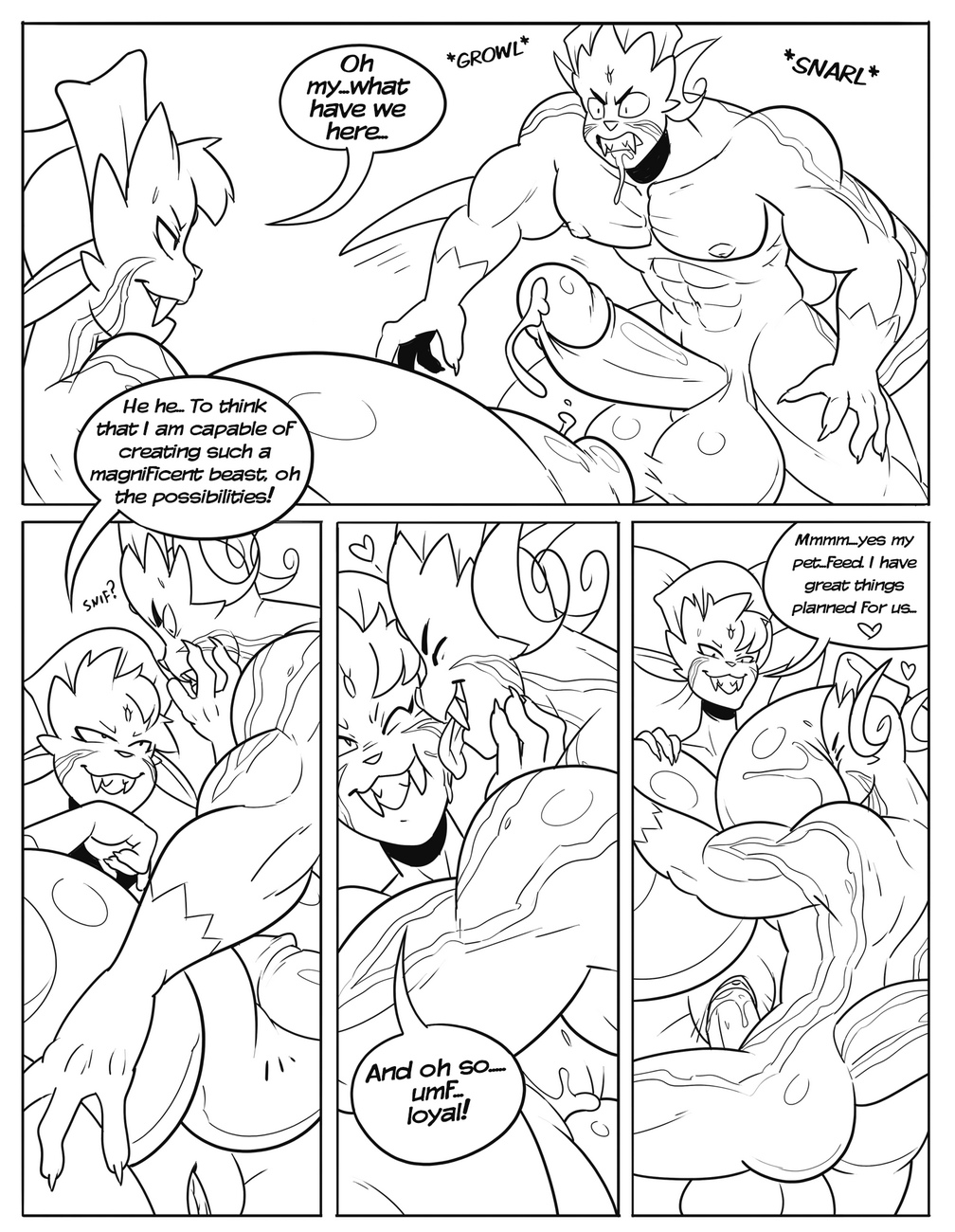 Iva-Meets-Blue 18 free sex comic
